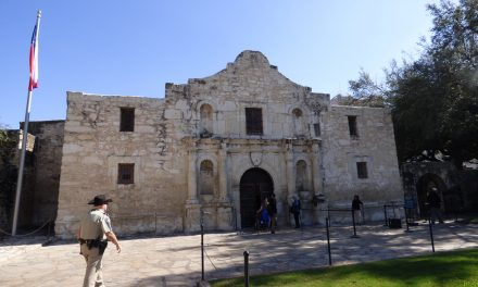 Day 62 – San Antonio